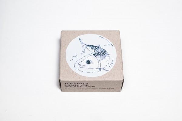 Makrelen-Mousse - 75 g