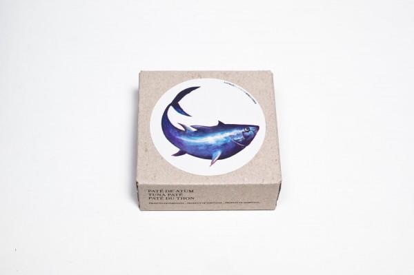 Thunfisch-Mousse - 75 g